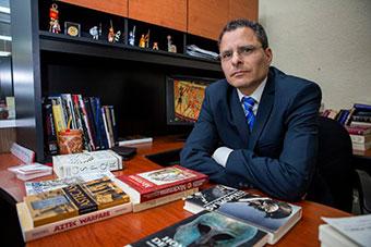 Marco Cervera Obregón