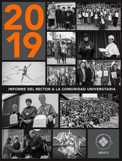 Informe del Rector 2019