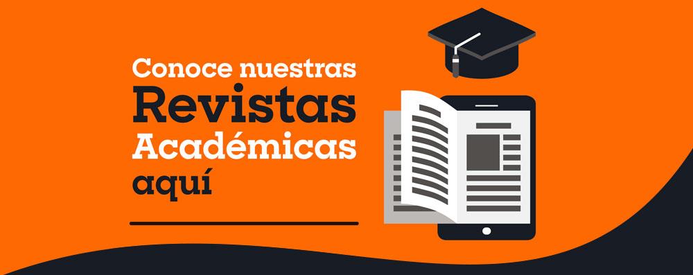 Publicaciones sobre las Revistas Académicas