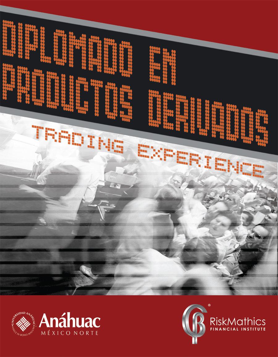 Diplomado en Productos Derivados