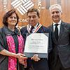 Medalla Antonio Attollini