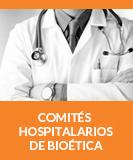 Comités Hospitalarios