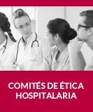 Comités de ética