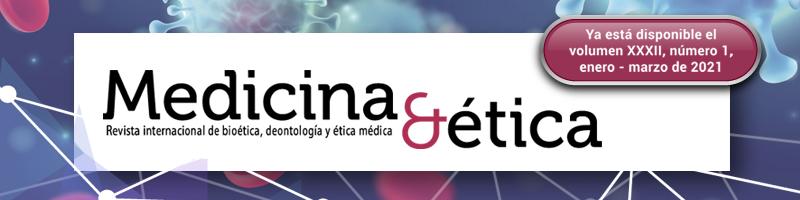 Medicina y ética