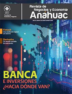 Revista de Negocios y Economía Anáhuac