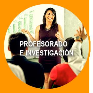 Profesorado e Investigación