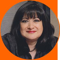Dra. Laura Iturbide Galindo