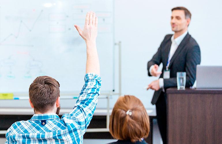 Especialidad en Dirección y Coaching Educativo