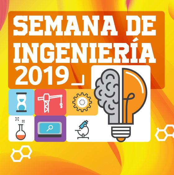Semana de Ingeniería 2019