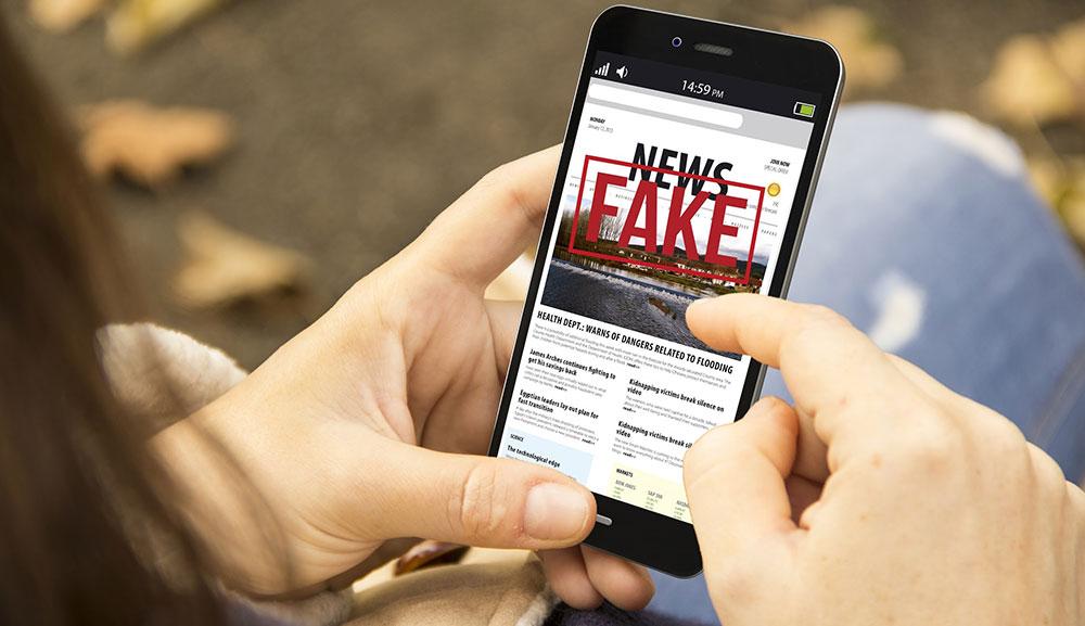 No te dejes engañar por las fake news   Universidad Anáhuac