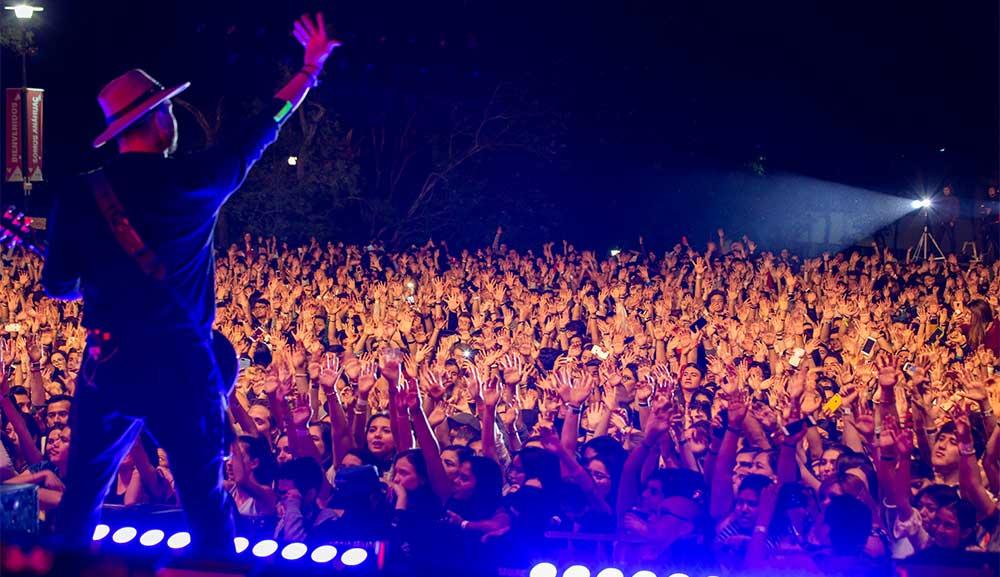 ¿Sabes cuánto vale tu concierto?   El Fan Fatal