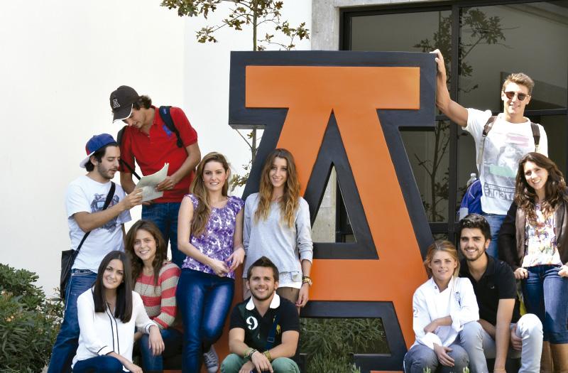 EL MODELO EDUCATIVO ANÁHUAC 2025
