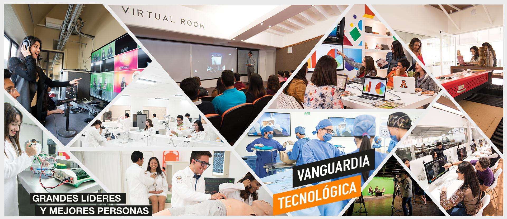 Vanguardia Tecnológica