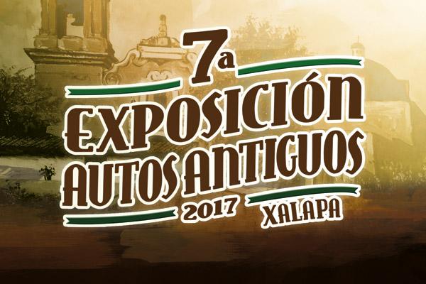 7a Exposición de Autos Antiguos Xalapa