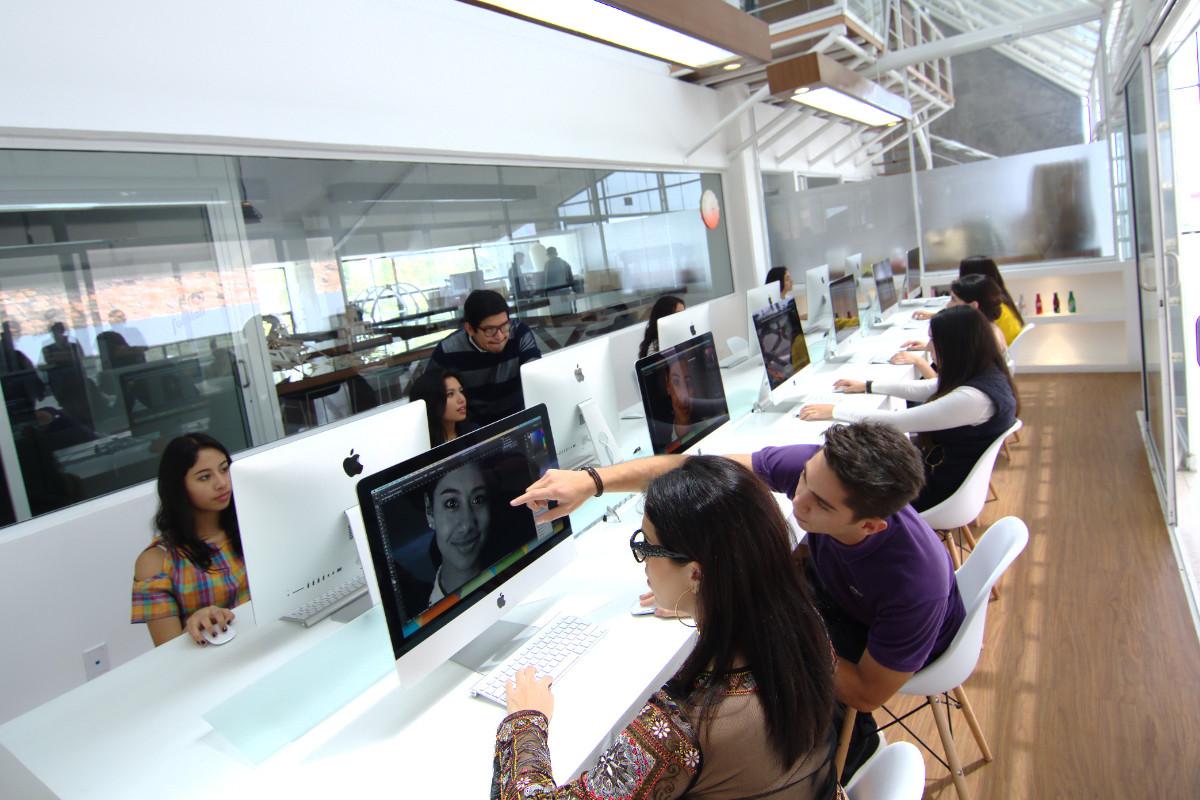 MacLab, Centro de Creatividad Sustentable