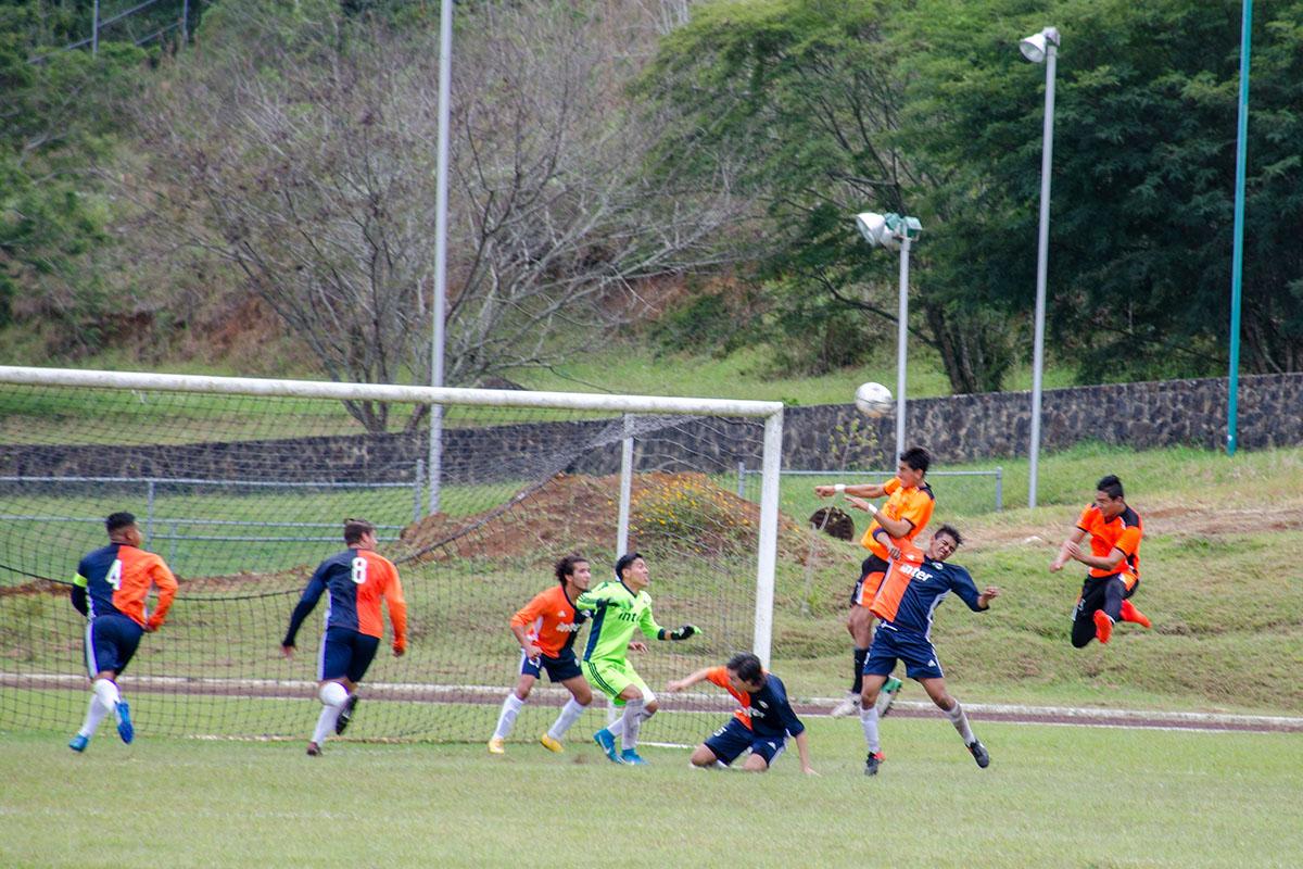 3 / 4 - Leones golean en CONADEIP, Décima Jornada ABE