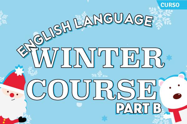 English Language Winter Course Part B