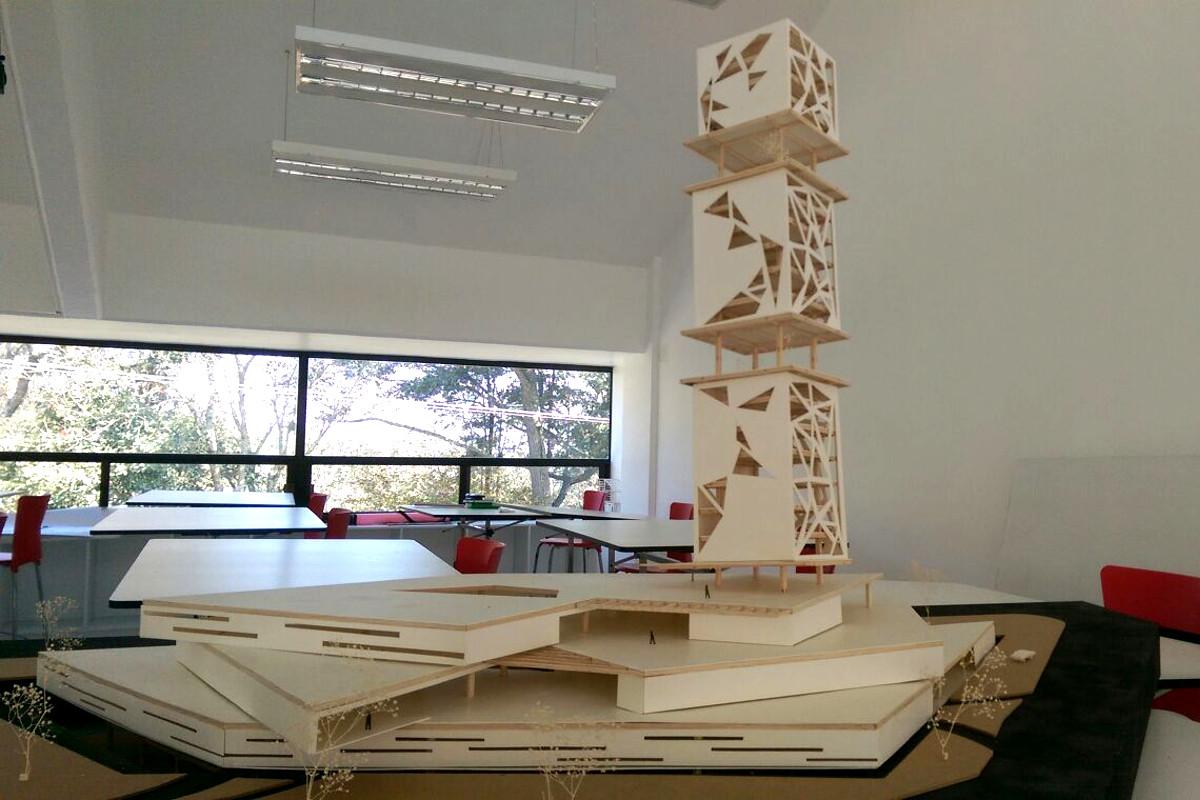 3 / 20 - Licenciatura en Arquitectura