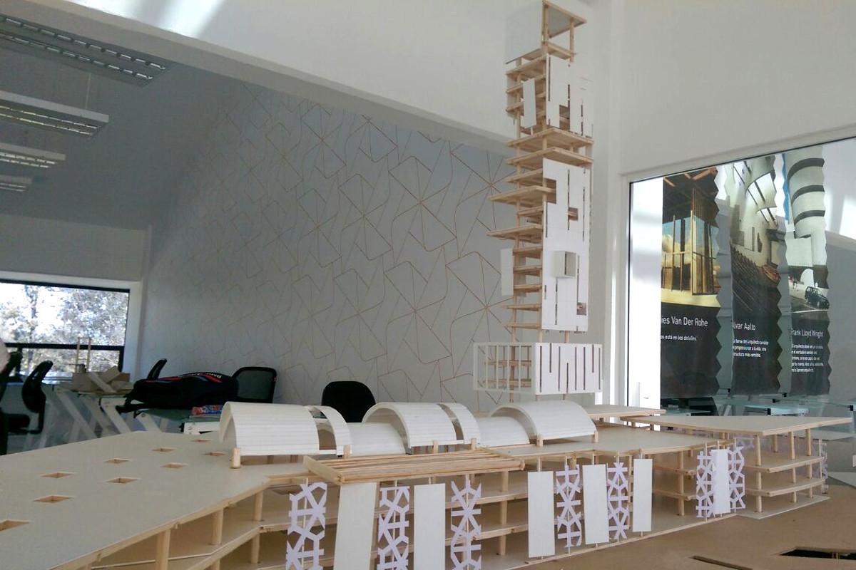 2 / 20 - Licenciatura en Arquitectura