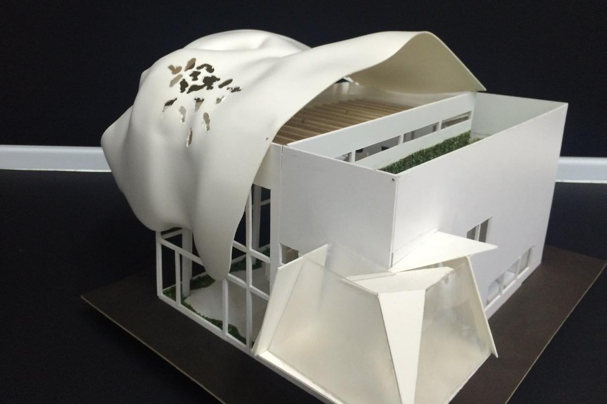 7 / 20 - Licenciatura en Arquitectura