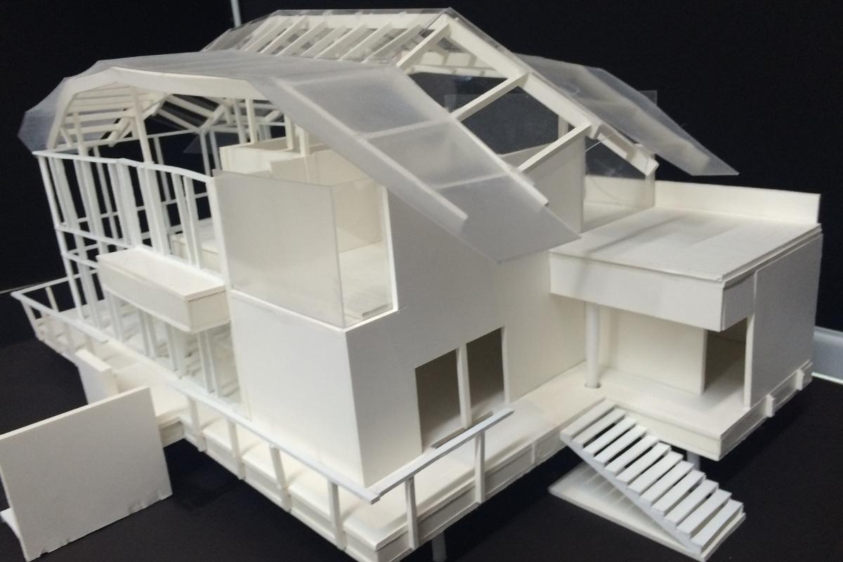 8 / 20 - Licenciatura en Arquitectura