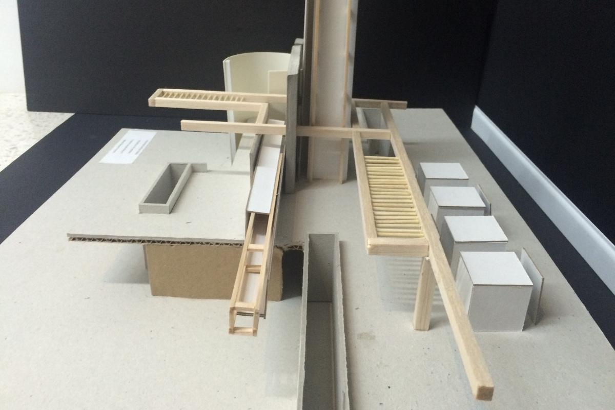 9 / 20 - Licenciatura en Arquitectura