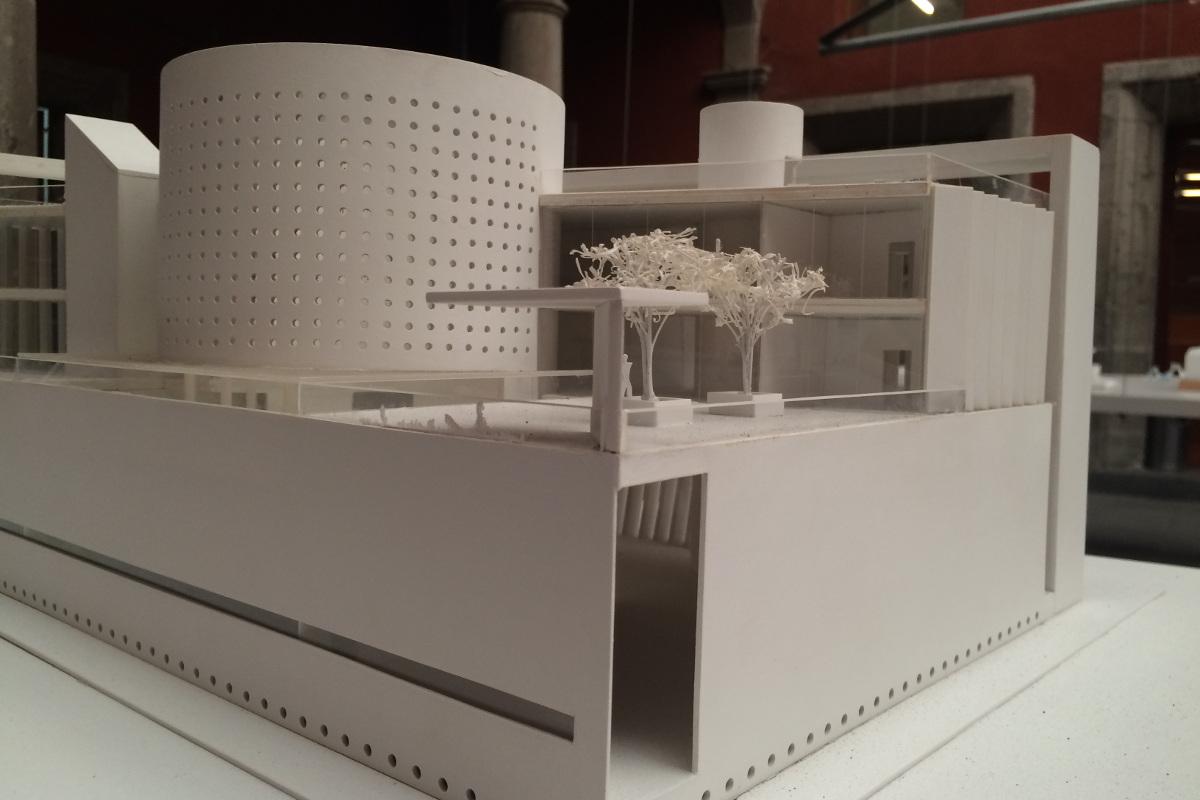 20 / 20 - Licenciatura en Arquitectura