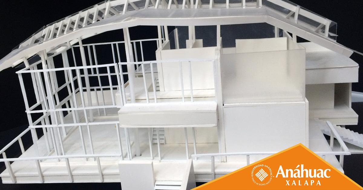 Licenciatura en arquitectura universidad an huac xalapa for Arquitectura de interiores pdf