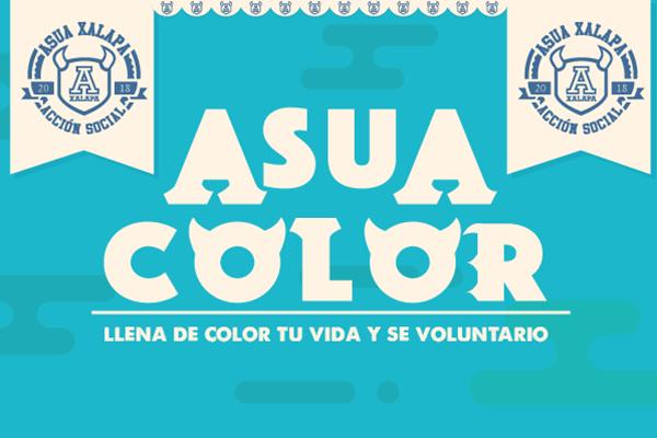 ASUA Color