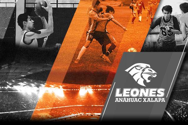 Fútbol Soccer Varonil: UAX vs Ibero Puebla