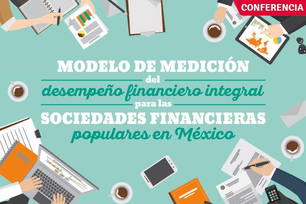 Modelo de Medición del Desempeño Financiero Integral