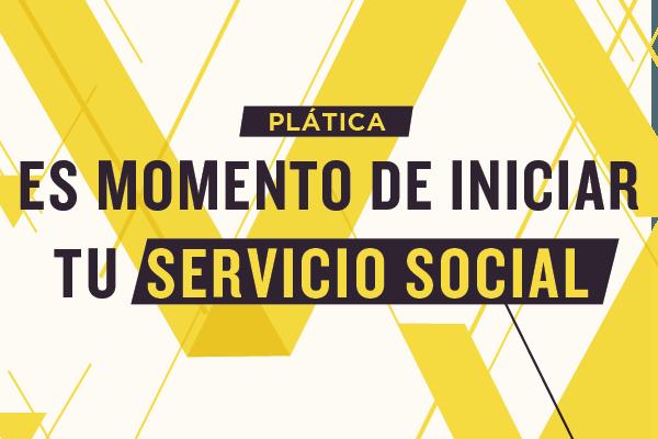 Reunión Informativa Servicio Social