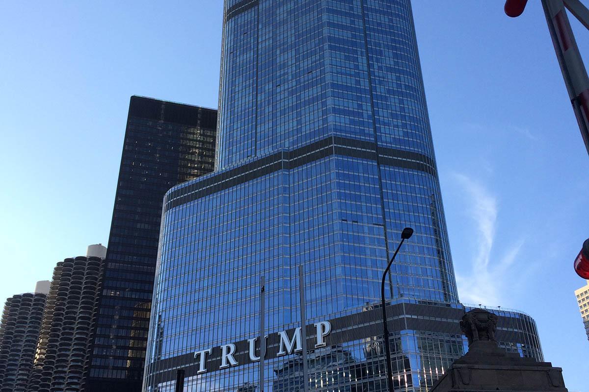 10 / 28 - Viaje a Chicago y Nueva York de la Escuela de Arquitectura