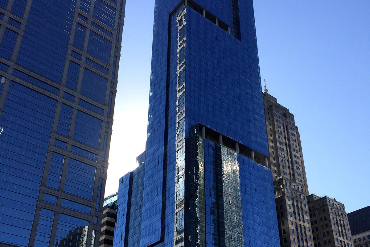 25 / 28 - Viaje a Chicago y Nueva York de la Escuela de Arquitectura