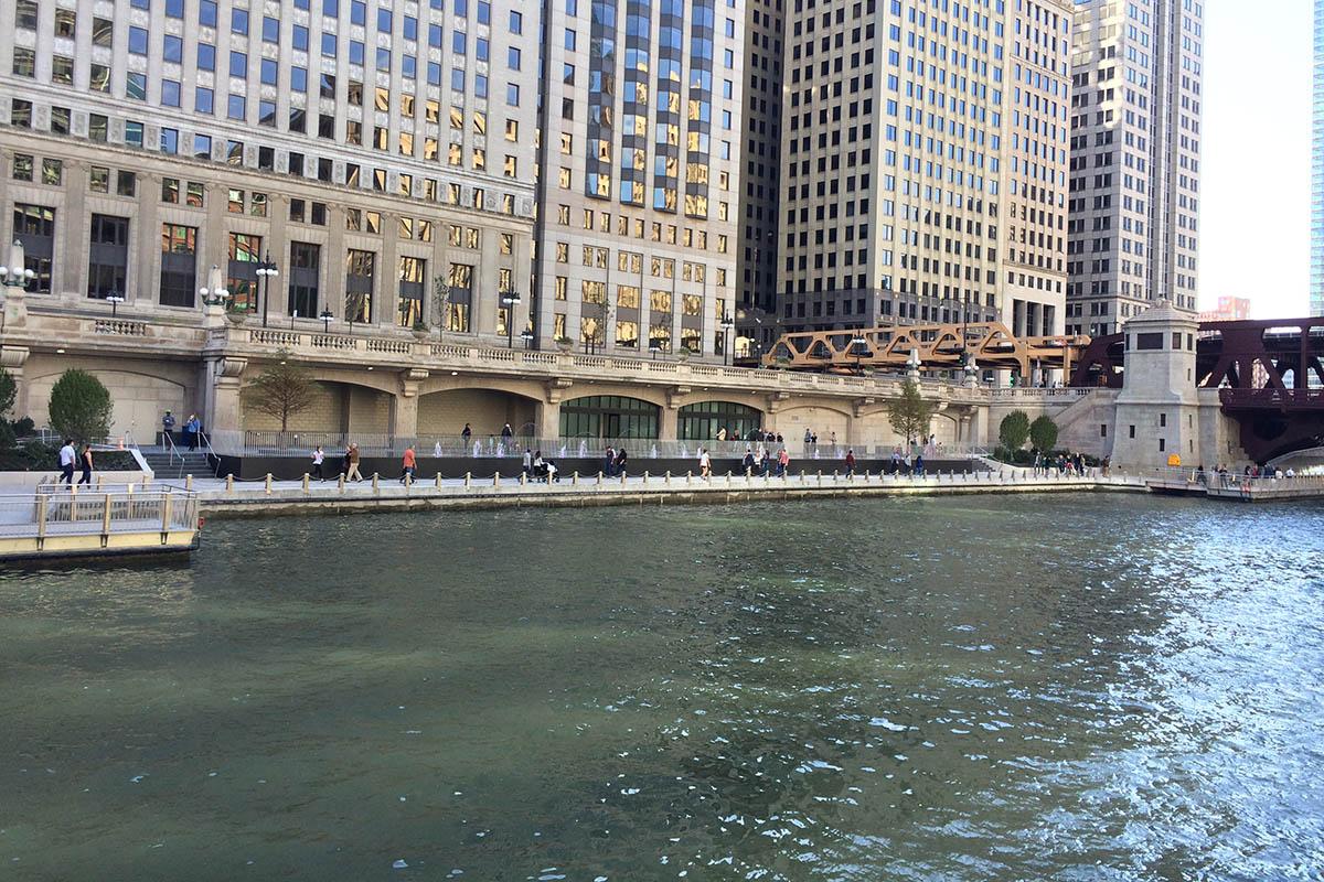 27 / 28 - Viaje a Chicago y Nueva York de la Escuela de Arquitectura