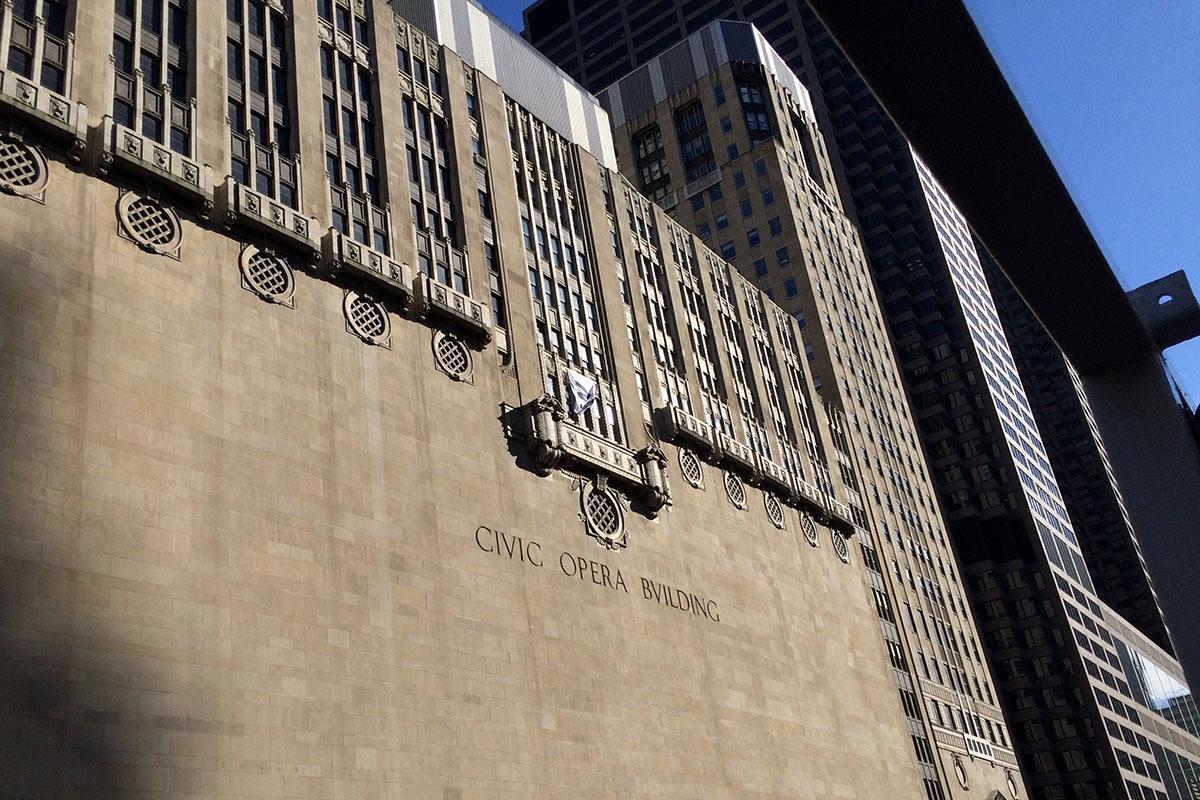 28 / 28 - Viaje a Chicago y Nueva York de la Escuela de Arquitectura