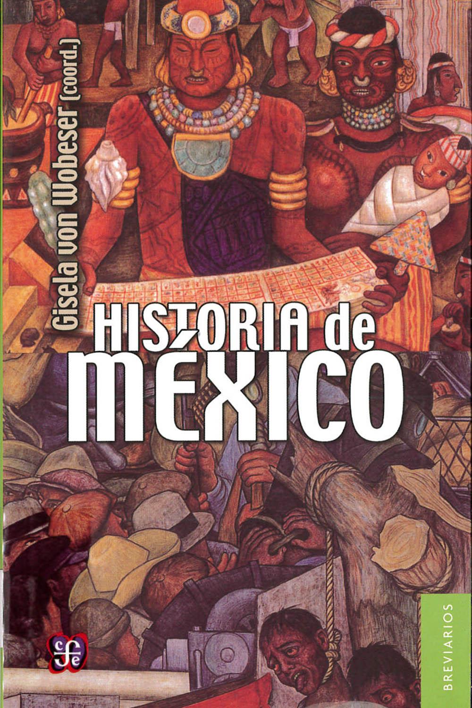 5 / 10 - F1232 W62 2014 Historia de México FCE, México 2014