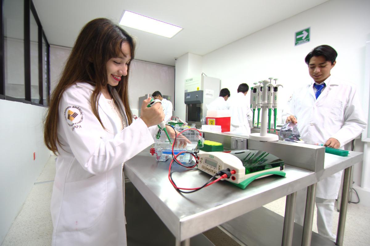 6 / 13 - Centro de Estudios y Tecnología Aplicada a las Ciencias de la Salud