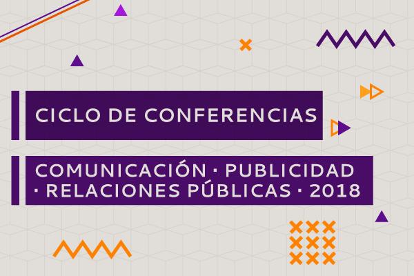 Comunicación, Publicidad y Relaciones Públicas 2018