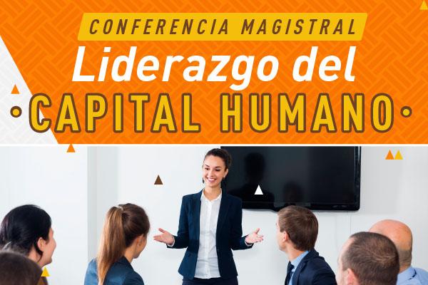 Liderazgo del Capital Humano