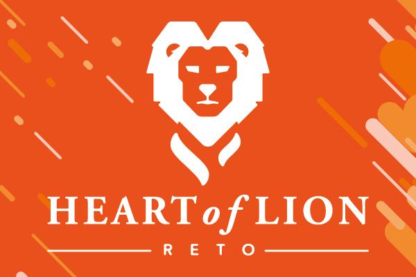 Reto Heart of Lion: Segunda Actividad