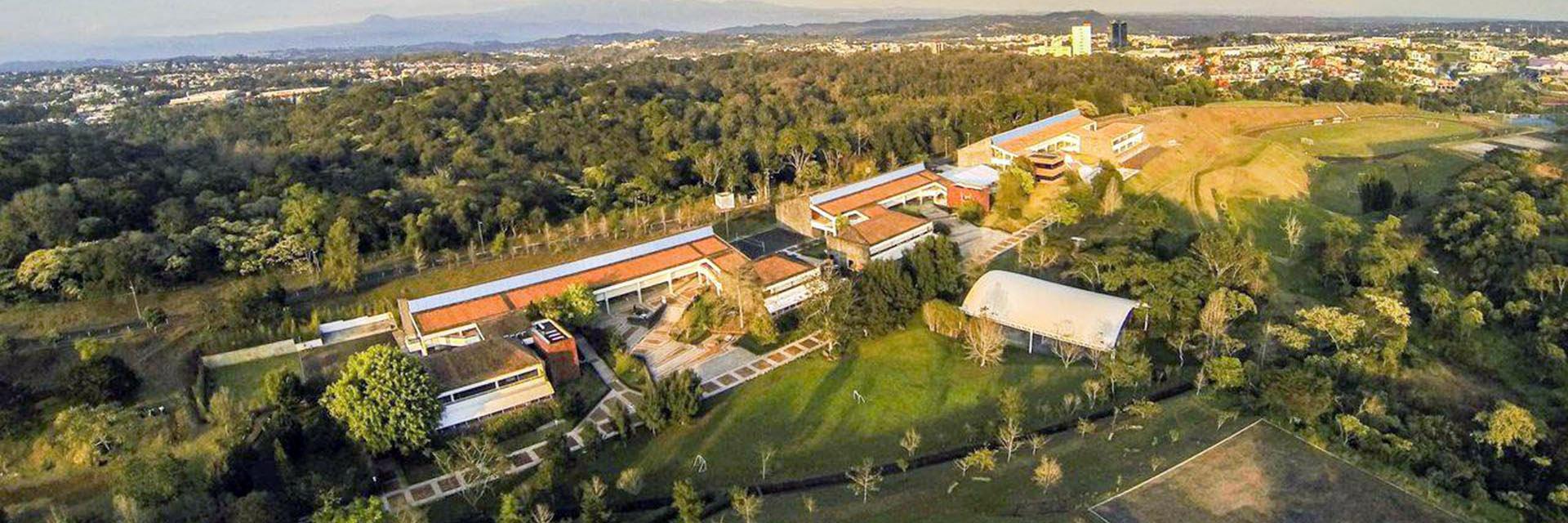 2014 / Campus actual.