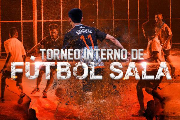 Torneo Interno de Fútbol Sala