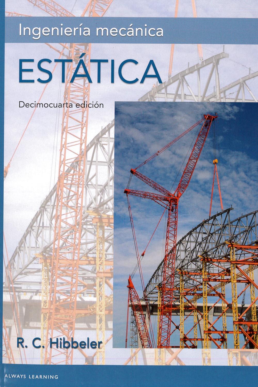 8 / 14 - TA351 H52 2016 Ingeniería mecánica: Estática, R.C. Hibbeler - Pearson, México 2016