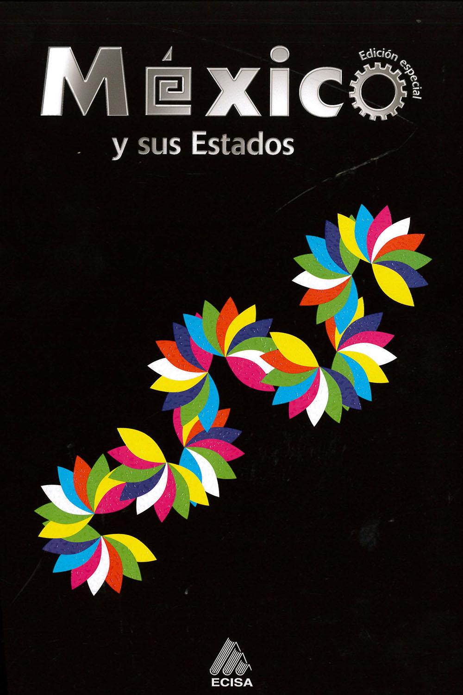11 / 14 - HC133 M49 2015 México y sus Estados - ECISA, México 2015