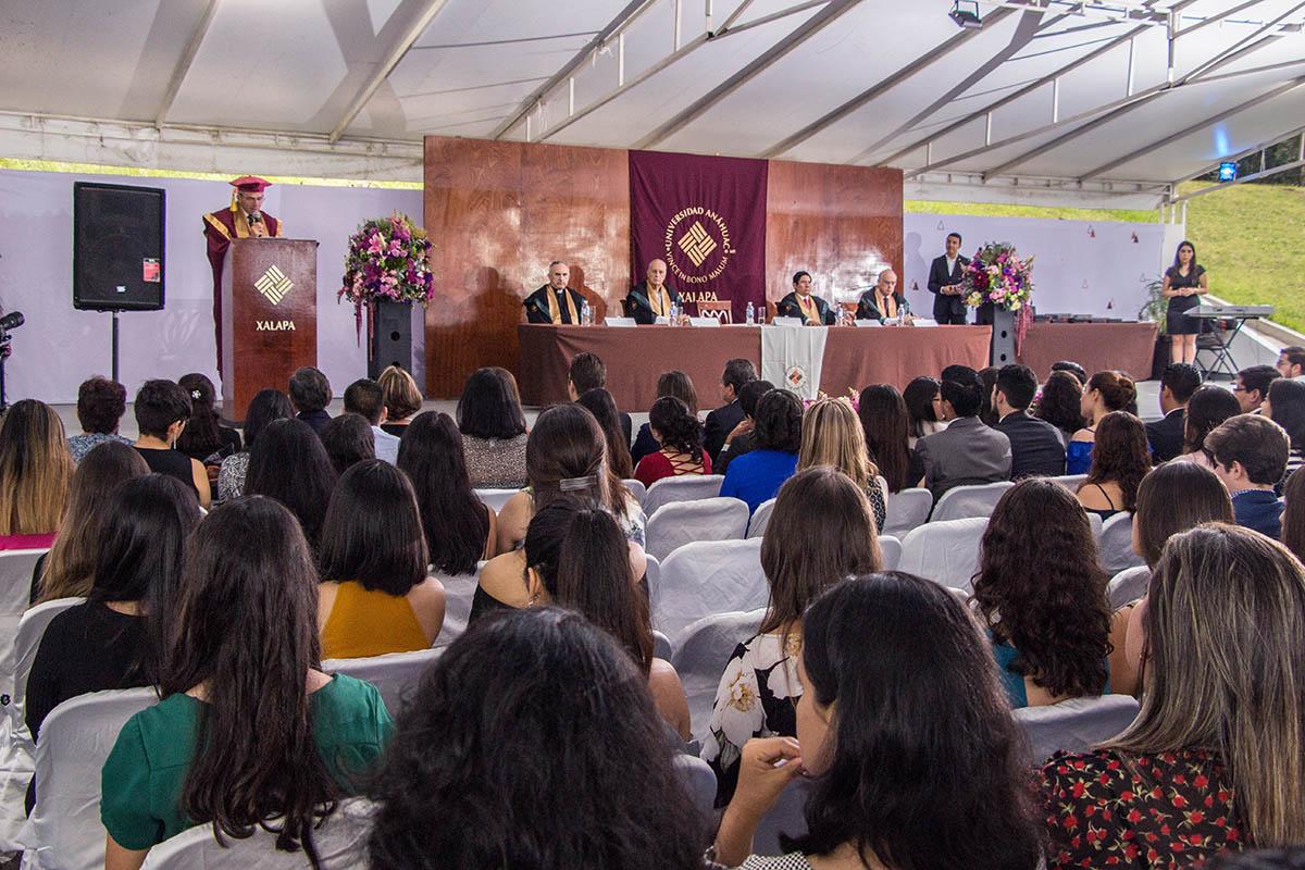 2 / 16 - Ceremonia de entrega de Premios Lux et Veritas y Ser Anáhuac