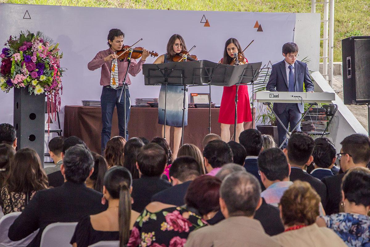 3 / 16 - Ceremonia de entrega de Premios Lux et Veritas y Ser Anáhuac