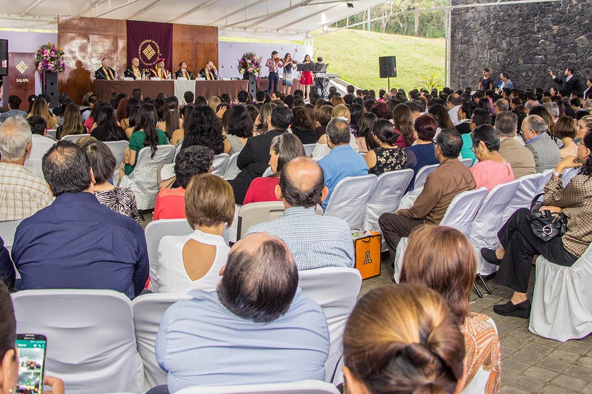 4 / 16 - Ceremonia de entrega de Premios Lux et Veritas y Ser Anáhuac