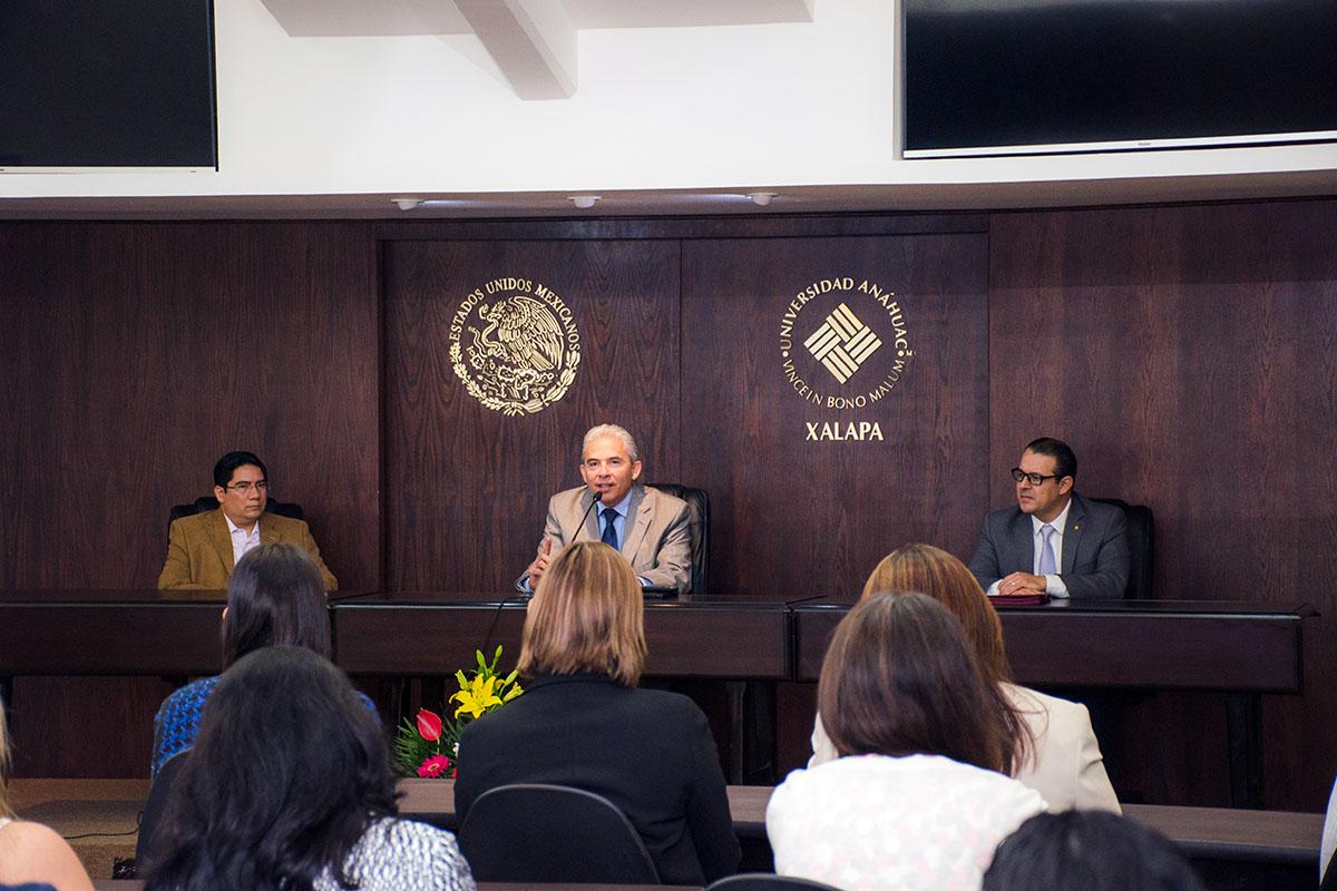 Concluye la segunda edici n del diplomado en psicolog a for Universidades en xalapa