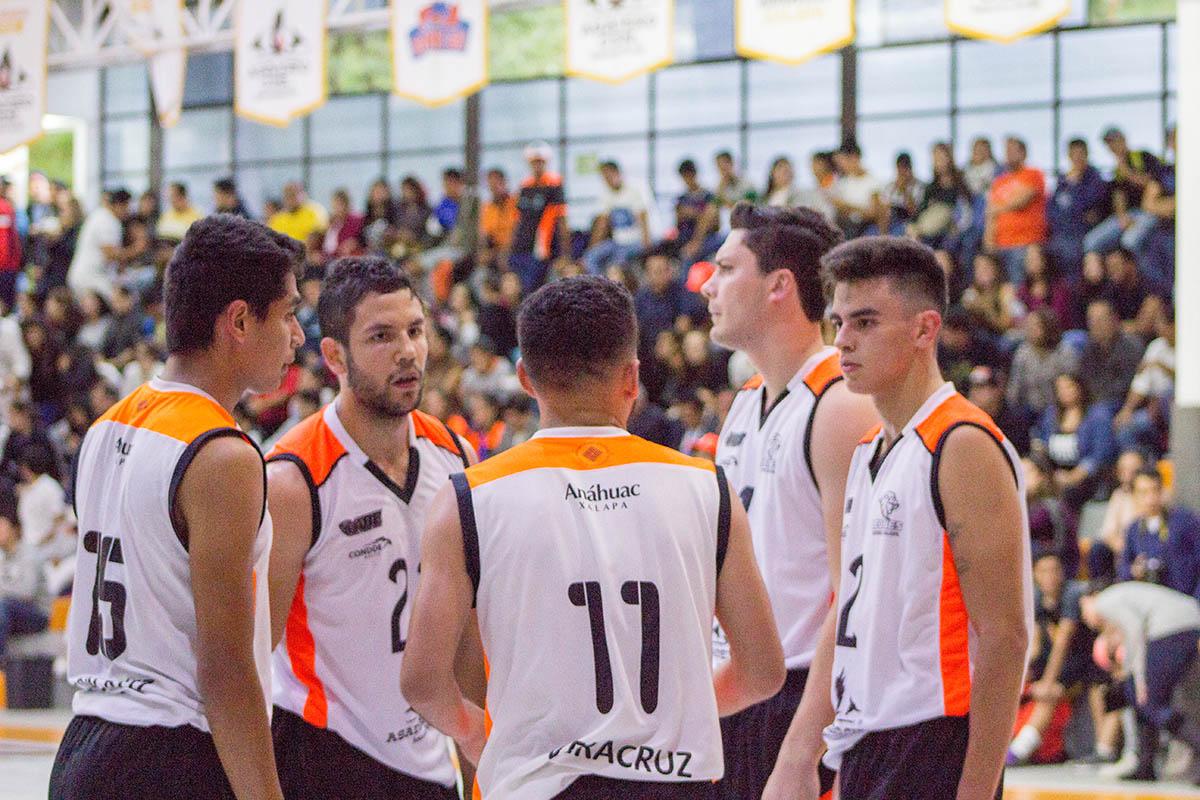 3 / 8 - Debut en Primera División de la Liga ABE